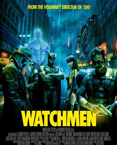 Que opinas de... Watchmen-movie-2009-all-heroes-poster1
