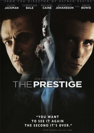the prestige show de magia_0